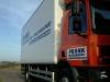 Pronk Transport Vlieland